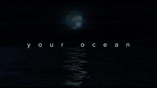 TK Kravitz - Ocean feat Jacquees [Official Lyric Video]