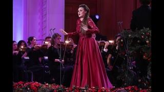 "Polina Shamaeva. ""Mon coeur s'ouvre a ta voix"" from ""Samson et Dalila"" C. Saint-Saëns"