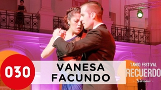 Vanesa Villalba and Facundo Pinero – En esta tarde gris #VanesayFacundo