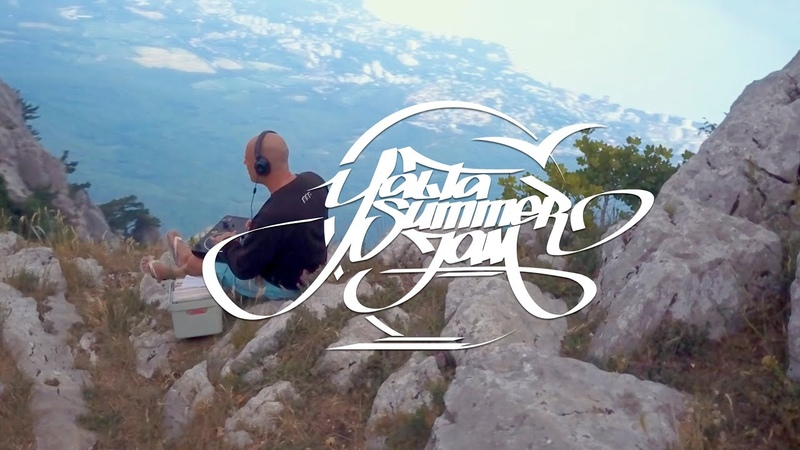Yalta Summer Jam 2019 Magic Numb3r Official Diary