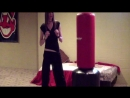 Martial Arts- How To Use A Reverse Cresent Kick!.mp4
