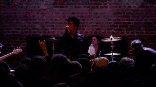 The Longshot Ziggy Stardust Kiss Me Deadly 5-7-18 Concert LA CA