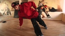 Хип-хоп танцы – школа Урок 6 Партеры