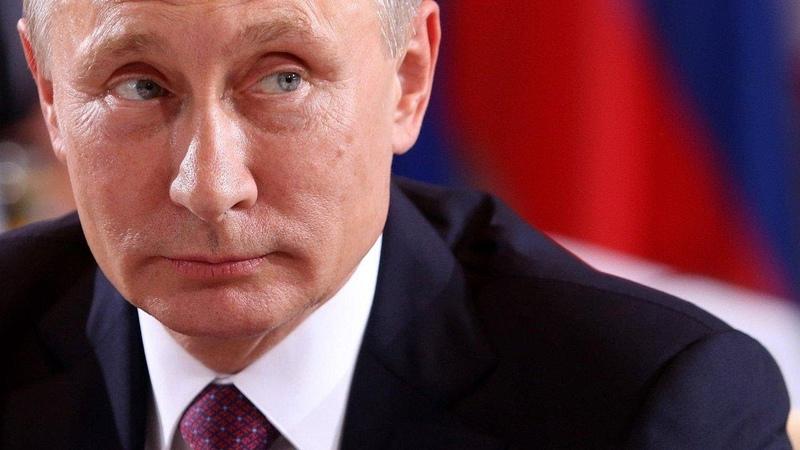 Кремль воюет не только с Украиной что будет с РФ в будущем Грани правды