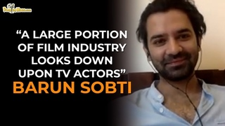 People in India are obsessed with the 'star' culture: Barun Sobti