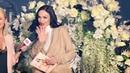 """Alena Vodonaeva on Instagram """"Как же вчера все было классно и красиво 📖🎉🥂🎊🌺🎁🍾💐🌸🌹Спасибо всем моим друзьям и любимым людям за этот вечер, за то, чт"""
