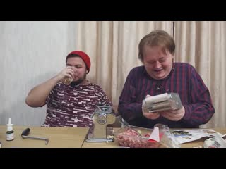 Своими Руками - лепка ПЕЛЬМЕНЕЙ _ ОБЗОР Пельменници Bekker